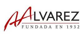 LOGO AGENCIA ÁLVAREZ